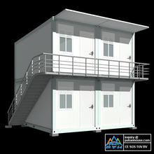 Prefab Container Homes, Container Homes for Living