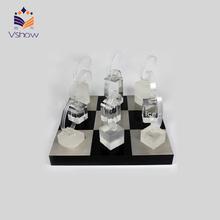 Watch Display Unit Acrylic Clear Clear,