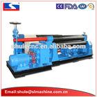 adjustable metal deck forming roll cutting machine
