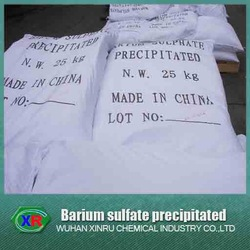 Barium Sulfate Medical Grade For X-ray Use