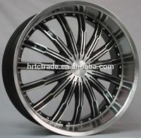SUV alloy wheel