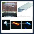 Jardín de plástico fuente de agua SEG5040