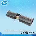 Ac sopladores aplicada en chimenea eléctrica