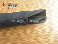 High quality doule layers cotton fan bag