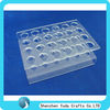 freestanding acrylic lipstick display holder plexiglass lip gloss stand wholesale display case
