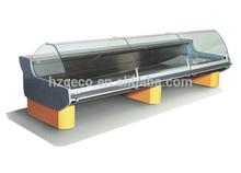 practical counter top display fridge