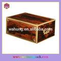 Venta al por mayor en árabe antigua caja de madera( wh- 0826)