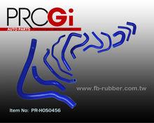PR-HOS0456 Silicone Hose For Honda Accord