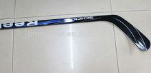Stick hockey on ice / Carbon stick hockey