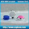 Hot sale high quality mp3 earphones & headphones factory price