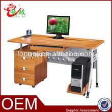 hot sale customized computer desks for children home furniture