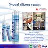 granite polymer Silicone Sealant/ rebar adhesive silicone sealant supplier/ anti mildew silicone sealant