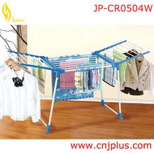 JP-CR0504W Fashion Amazing ABS Africa Clothes Dryer Rack Floor Hanger Holder