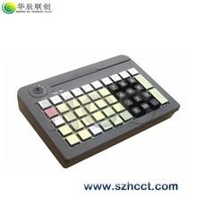 50 Color Keys Practical Programmable Keyboard --KB50