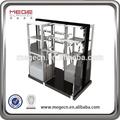 Mege- z112 gran pantalla ropa de tienda de muebles