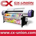 De haute qualité ud1812lb corps solide machine d'impression textile tissu