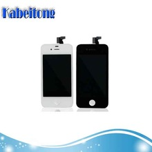 Brand new quality oem complete lcd digitizer for iphone 4 4G