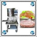 Hambúrguer patty making|moulding|press máquina