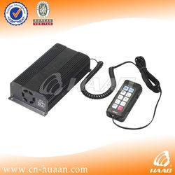 police wenzhou siren speaker factory