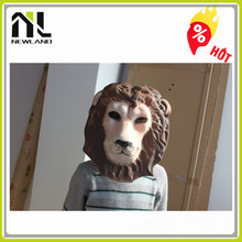China halloween foam latex masks manufacturer