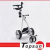 106E-T2 manual golf trolley