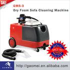 GMS-3 washing machine sofa cleaning