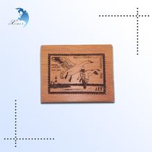 Stampati personalizzati intagliato a mano antico laser macchina acquaforte aquile legno/piatto di legno