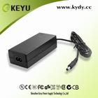 12V 5A black color CE passed digital camera external battery charger