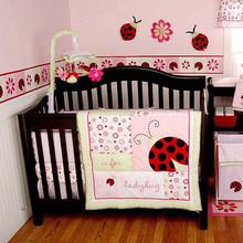 100% Cotton european style bedding set