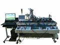 Amplia integración mecánica y eléctrica dispositivo de entrenamiento, de control del plc, laboratorio de mecatrónica