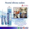 granite polymer Silicone Sealant/ rebar adhesive silicone sealant supplier/ polycarbonate silicone sealant