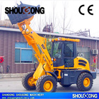 Shougong ZL16F higher performance cost ratio than used wheel loader
