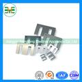 de alta calidad y buen precio de silicio laminado núcleo de hierro para transformador eléctrico
