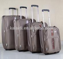 4pcs Stock Luggage Bags