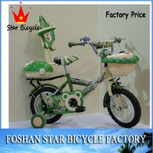 kid seat for bike& foshanbikes for sale/One of foshan best selling kid bike comes to Asia