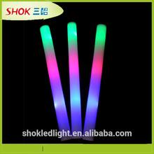 Mini logo electric custom glow sticks sale
