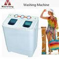 copo de plástico máquina de lavar gêmea banheira