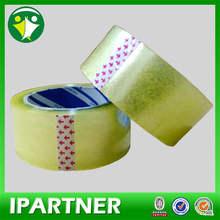 Ipartner 2012 New!!! hot sales hot melt opp packing tape