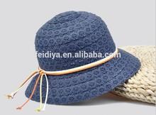 Hot Sales Red fedora straw hat /Summer Beach Hat Womens Headwear /bulk sale straw fedora hat