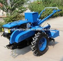 18HP TRACTOR &hoe farm tools