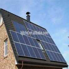 Factory Sale!TONTRUHUDA Brand Photovoltaic 1kw-50kw Solar energy system,Solar panel kits