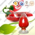 natura del pigmento paprika oleoresina