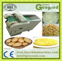 HG full automatic potato chips machine /machine for potato chips/pringles potato chips machine