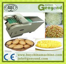 puffed potato chips machine/producing/production line