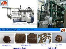 2014 new dry pet dog food machine