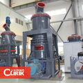 Concha de ostra polvo de carbonato de calcio línea de producción