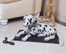 Luxury heated pet nest/pet bed/pet cushion/couch blanket/pet flat mat