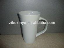 ZIBO XINYU XY-0832 Top Grade Novelty Espresso Ceramic Cup