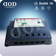 DLS Solar controller , 5A-20A ,12V/24V auto distinguish