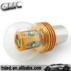 Promotion Product BA15D 25w Car Led Turn Light , Led Car Parts